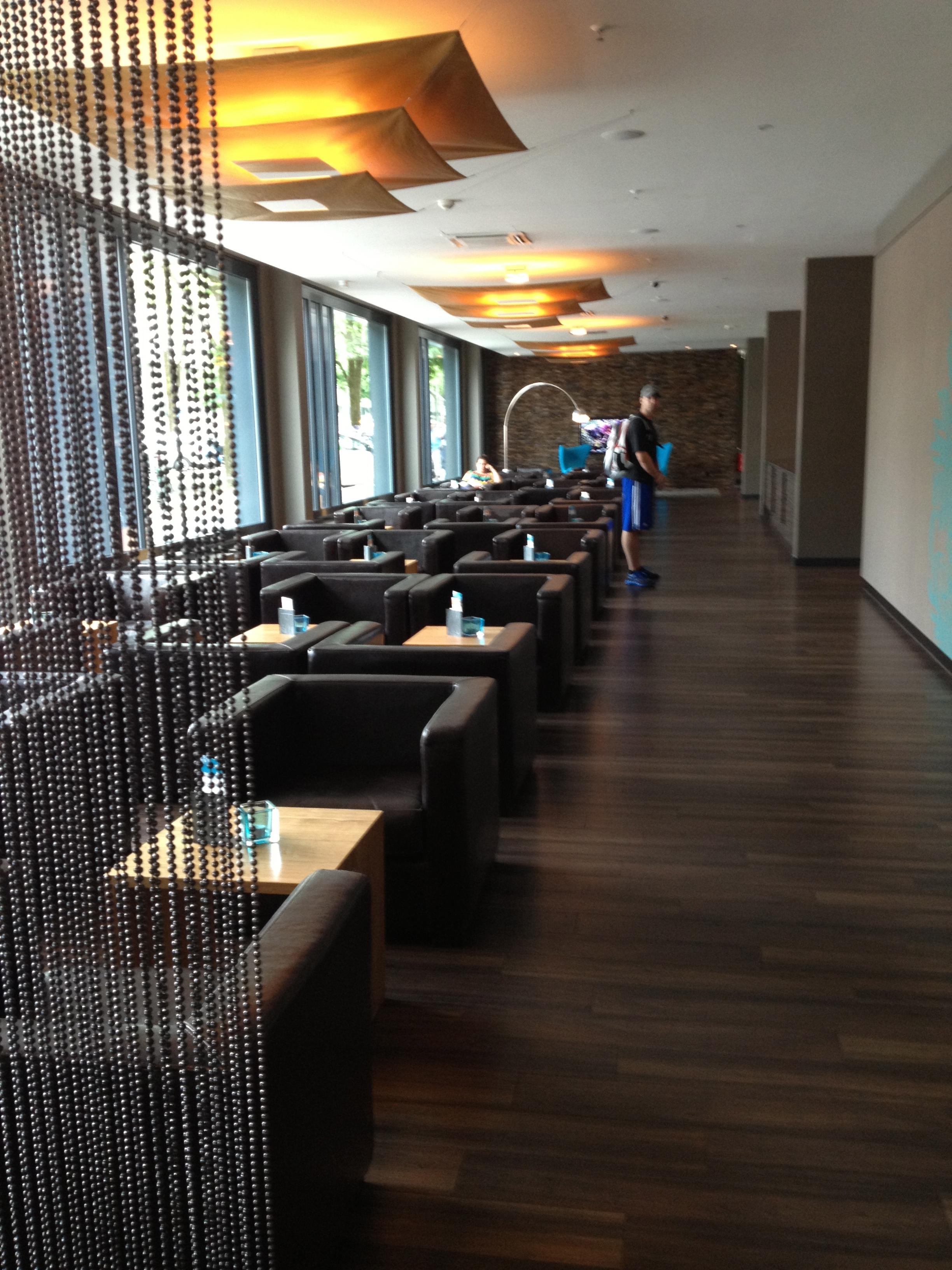 Blue One Hotel Munchen